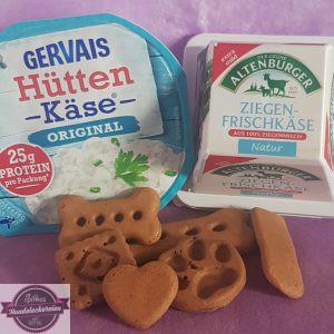 Kekse für Allergiker